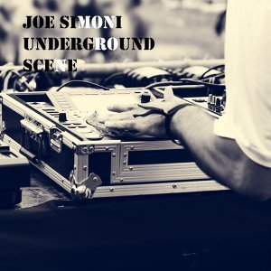 Joe Simoni 歌手頭像