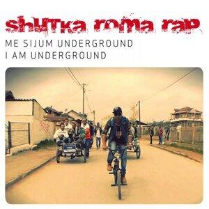 Shutka Roma Rap 歌手頭像