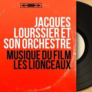 Jacques Lourssier et son orchestre 歌手頭像
