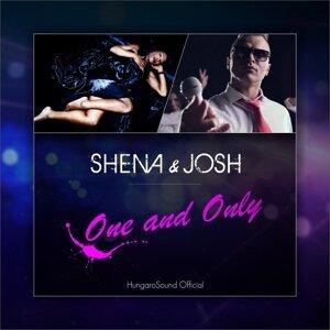Shena, Josh 歌手頭像