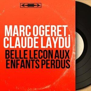 Marc Ogeret, Claude Laydu 歌手頭像