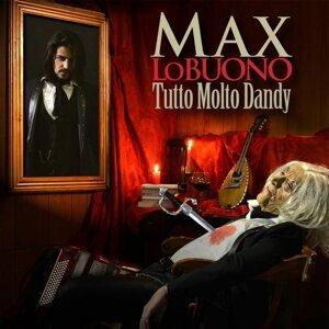 Max Lo Buono アーティスト写真