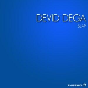 Devid Dega アーティスト写真