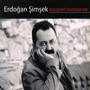Erdoğan Şimşek アーティスト写真