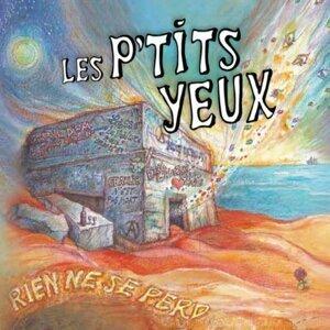 Les P'tits Yeux