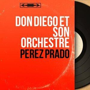 Don Diego et son orchestre 歌手頭像