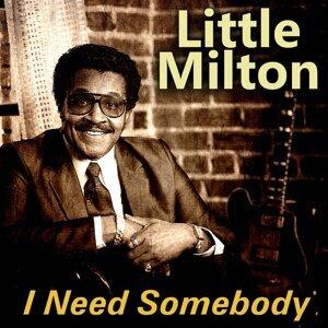 Little Milton 歌手頭像