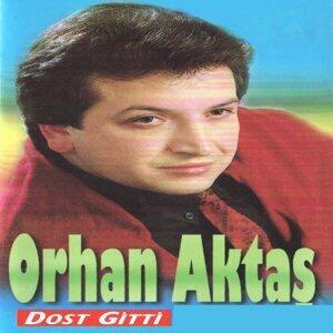 Orhan Aktaş アーティスト写真