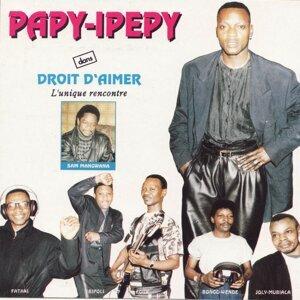 Papy Ipepy 歌手頭像