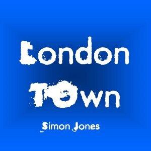 Simon Jones 歌手頭像