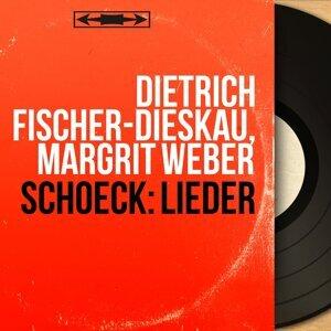 Dietrich Fischer-Dieskau, Margrit Weber 歌手頭像