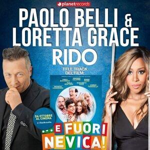 Paolo Belli, Loretta Grace 歌手頭像