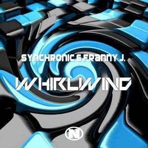 Synchronic, Franny J 歌手頭像