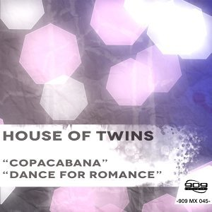 House Of Twins 歌手頭像