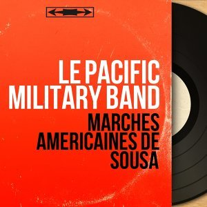 Le Pacific Military Band 歌手頭像
