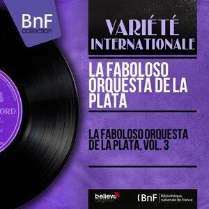 La Faboloso Orquesta de la Plata アーティスト写真