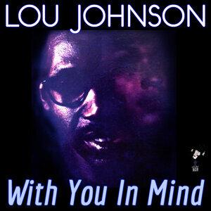 Lou Johnson 歌手頭像