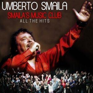 Umberto Smaila 歌手頭像