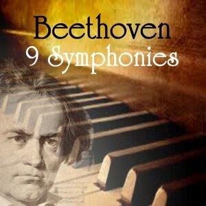 Philharmonia Orchestra, Herbert von Karajan, Chor der Gesellschaft der Musikfreunde in Wien 歌手頭像
