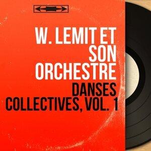 W. Lemit et son orchestre 歌手頭像