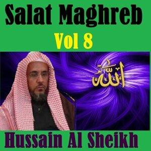 Hussain Al Sheikh 歌手頭像
