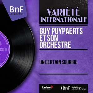 Guy Puypaerts et son orchestre アーティスト写真