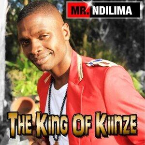 Mr Ndilima 歌手頭像