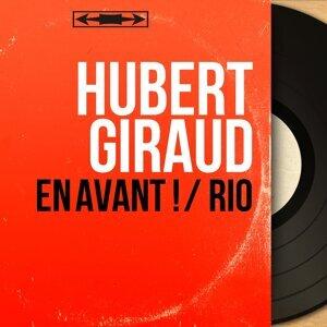 Hubert Giraud 歌手頭像