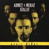 Ahmet Atalay, Murat Atalay