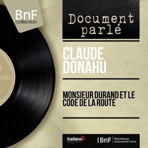 Claude Donahu 歌手頭像