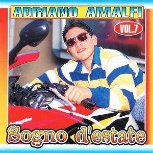 Adriano Amalfi 歌手頭像