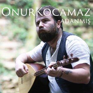 Onur Koçamaz アーティスト写真