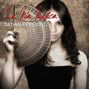 Tatiana Previati 歌手頭像