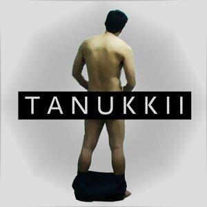 Tanukkii アーティスト写真