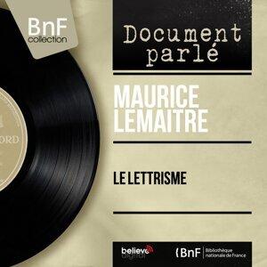 Maurice Lemaître