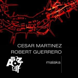 Cesar Martinez, Robert Guerrero 歌手頭像