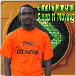 Kimathi Marshall 歌手頭像