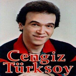 Cengiz Türksoy アーティスト写真