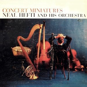 Neal Hefti and His Orchestra 歌手頭像