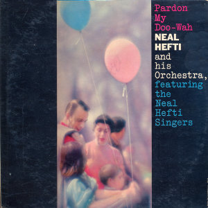 Neal Hefti and His Orchestra アーティスト写真