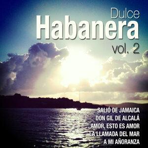 Coral Mediterránea de Habaneras|Coral Vía Cantorum 歌手頭像