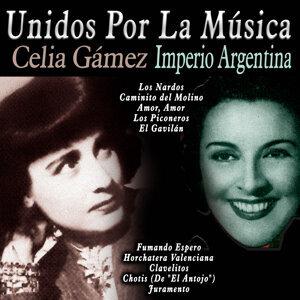 Imperio Argentina|Celia Gámez 歌手頭像