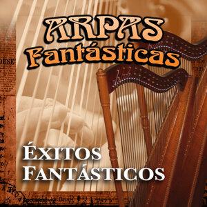 Arpas Fantasticas 歌手頭像