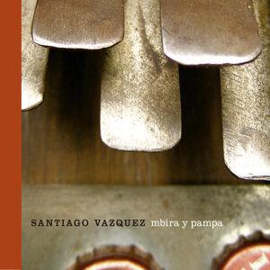 Santiago Vázquez 歌手頭像
