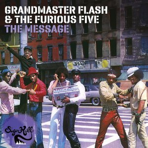 Grandmaster Flash & The Furious Five 歌手頭像