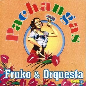 Fruko & Orquesta 歌手頭像