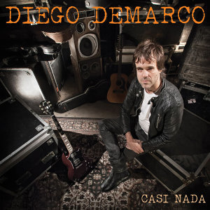 Diego Demarco 歌手頭像