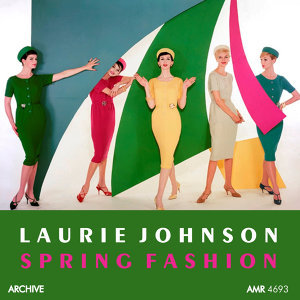 Laurie Johnson and His Orchestra, Philip Green & The Pinewood Orchestra アーティスト写真