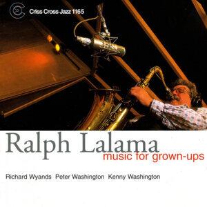 Ralph Lalama 歌手頭像