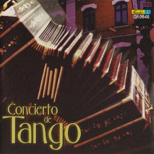 Orquesta Tipica Internacional 歌手頭像